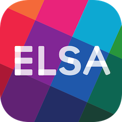 ELSA Educator app icon