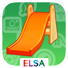 ELSA Location and Arrangement app icon